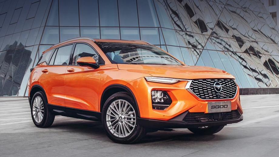 Haima sg00,Haima s6. Похоже, китайских дизайнеров «вдохновил» новый Hyundai Santa Fe. Двухэтажная оптика на светодиодах очень похожа. Но SG00 — не среднеразмерный, а компактный паркетник, сопоставимый по габаритам, к примеру, с Тойотой RAV4.