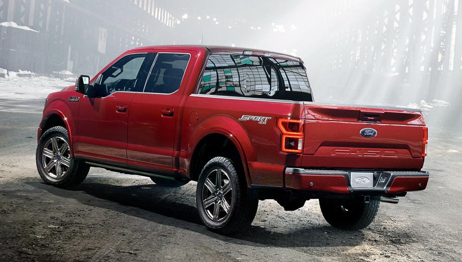 Форд хочет возродить наименование Maverick для нового джипа