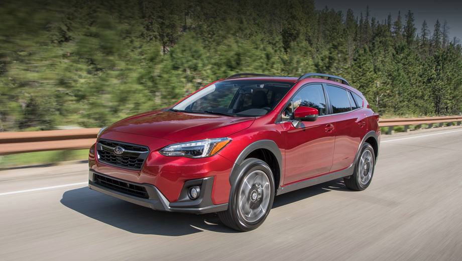 Subaru xv. Модель XV на американском рынке именуется просто Crosstrek (индекс XV отброшен). Мотор только один: два литра, 154 л.с. и 197 Н•м. Простой гибрид (прошлого поколения) предлагался там ещё в 2017 году, но ныне снят с повестки дня.