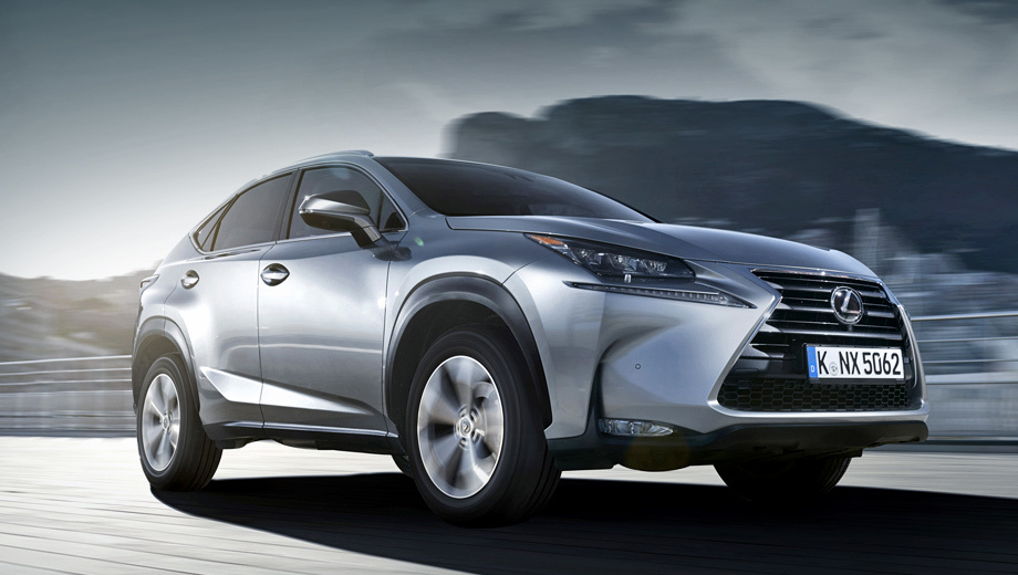 Lexus nx,Lexus rx,Toyota hilux,Toyota alphard. Паркетник Lexus NX давненько не обновлял историю болезни. Зимой 2016 года он вызывался на проверку стояночного тормоза, а летом 2015-го вместе с Альфардом приглашался на ремонт АБС.