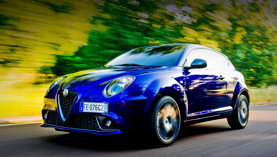 Alfaromeo mito,Fiat panda. Для хэтча Alfa Romeo MiTo рестайлинг 2016 года может оказаться последним. Продажи неумолимо падают. В 2017-м европейцы купили лишь 11 367 машин — это антирекорд за всю историю модели. Если завод в Турине откажется от маленькой Альфы, ей конец.