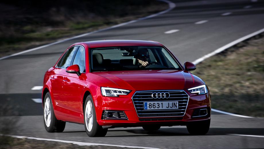 Audi a4,Audi q5,Audi a5,Audi q7. Год назад на ремонт приглашались 14 тысяч машин, и «а-четвёртая» (на снимке) вместе с «ку-пятым» были в их числе. Причиной послужил перегрев насоса.