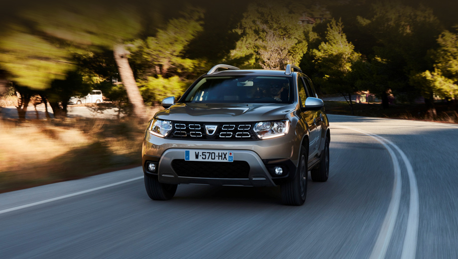 Renault duster. Внедрение новых дизельных агрегатов началось с модели Dacia Duster. С седьмого июня Дастеры Blue dCi поступили в продажу во Франции.