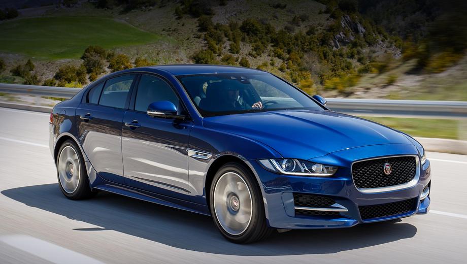 Jaguar xe. Спортивный имидж модели Jaguar XE англичане поддержали не только комплектацией R-Sport и топ-версией XE S, но и 600-сильным восьмицилиндровым монстром XE SV Project 8, который выйдет тиражом 300 машин. В дальнейшем выпуск «заряженных» XE не планируется.