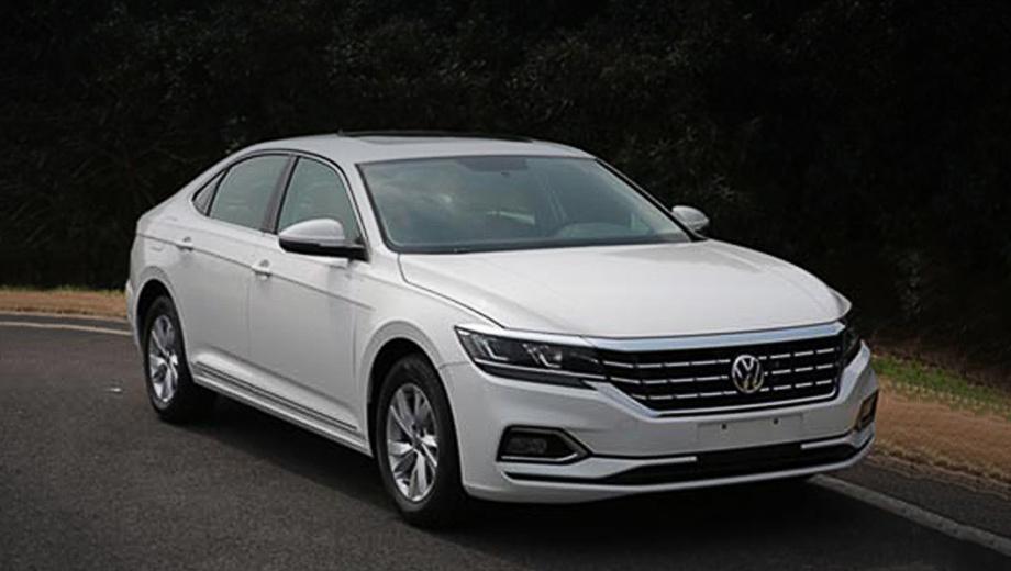 Volkswagen passat. Теперь седан больше походит на модели Arteon и Lavida. Реформа необходима Пассату, чтобы проучить зарвавшегося брата Magotan, который нашёл в прошлом году 216 303 покупателя, а Passat — 160 324.