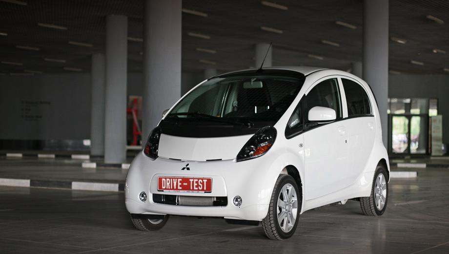 Mitsubishi i miev,Mitsubishi i mievdt. Заявлено, что инициатива привезти i-MiEV в нашу страну исходила не от российской стороны. И не от японской. Это совместный проект Mitsubishi и «Рольфа».