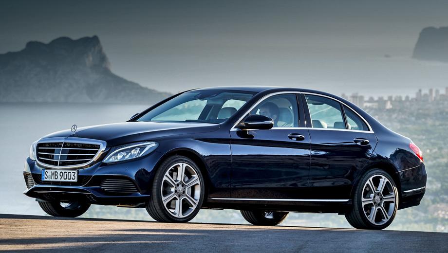 Mercedes c,Mercedes e. И «цешки» (на фото), и E-класс по сей день участвуют в «электростатическом» отзыве, где счёт идёт уже на десятки тысяч машин.