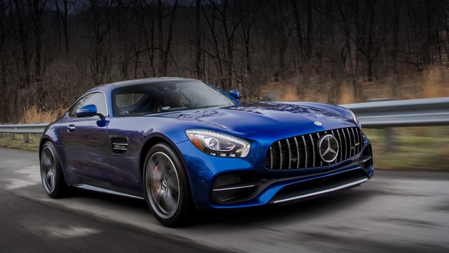 Mercedes amg. Mercedes-AMG GT в Германии стоит минимум 118 тысяч евро что на 20 тысяч дороже базового Porsche 911. За грядущий младший спорткар из Штутгарта буд