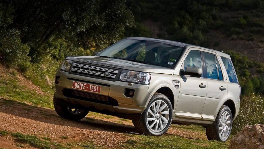 Landrover freelander,Landrover freelanderdt. Цены на автомобиль 2011 модельного года начинаются с 1 174 000 рублей (за базовый 150-сильный полноприводник с «механикой»), а самый дорогой Freelander i6 3.2 HSE с «автоматом» обойдётся в два миллиона.