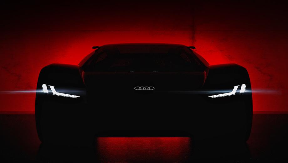 Audi e-tron,Audi pb,Audi pb 18 e-tron,Audi concept. Электрокар задуман и спроектирован новой студией Audi Design Loft в калифорнийском Малибу. Футуристическое исследование обещает «эмоции вместо выбросов».