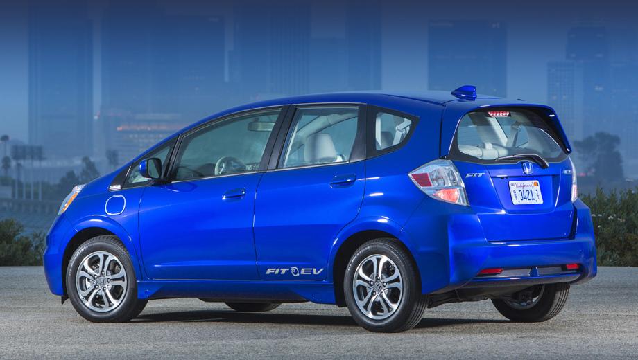 Honda fit,Honda fit ev. Программа в бета-версии стартует для владельцев электрокаров Honda Fit EV в Калифорнии. После пробного периода и анализа итогов она может быть распространена на другие модели Хонды и другие штаты.
