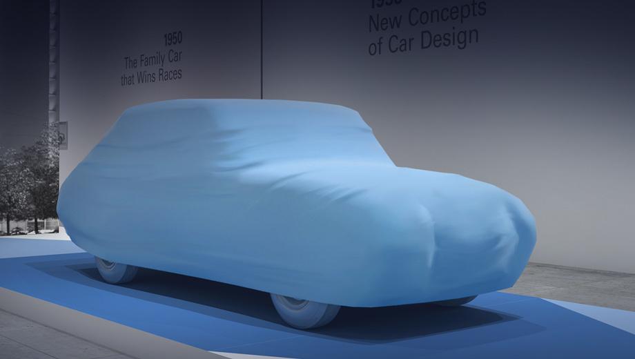 Спецы FCA воссоздали никогда не существовавший автомобиль