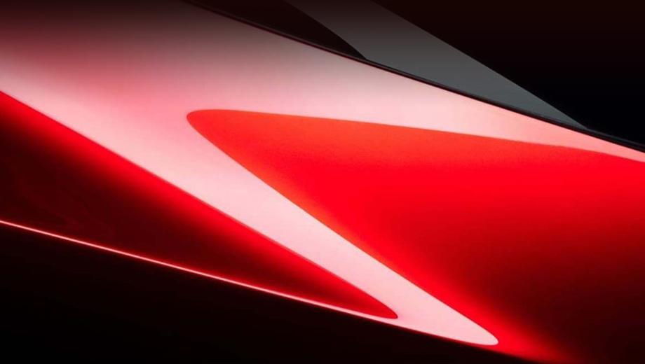 Tesla roadster. По тизеру, сопровождающему приглашение, трудно сделать однозначный вывод о «личности» новобранца. С большой вероятностью это некая особенная вариация модели Roadster.