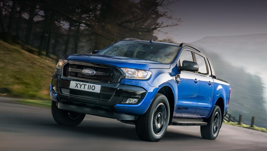 Ford ranger,Volkswagen amarok. Нынешний Ranger появился осенью 2010-го и нуждается в замене. Пока вместо нового поколения — различные модификации и очередные обновления. Но Amarok и вовсе на год старше Рейнджера.
