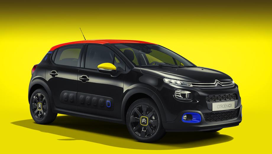Citroen c3. На домашний рынок автомобиль поступит в ноябре, причём заказы будут приниматься в Сети, на французском сайте Ситроена.