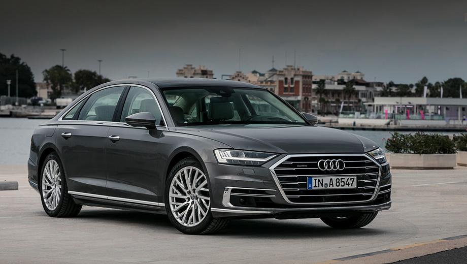 Audi a8. Сейчас самый дорогой седан A8 L с мотором W12 6.3 без учёта опций стоит девять с половиной миллионов рублей. Прикинуть наценку за спецверсию позволяет Mercedes-Maybach S-класса, который в среднем на два миллиона дороже стандартной длиннобазной модификации.