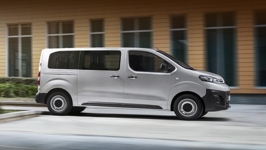 Peugeot expert,Peugeot traveller,Citroen jumpy,Citroen spacetourer. В России под данный отзыв попали 453 экземпляра четырёх моделей, реализованные с ноября 2017-го по июнь 2018 года.