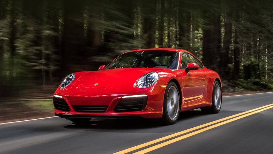 Porsche 911. Конвертации подвергаются и простые Карреры с заводским индексом 991, и полноприводные версии 911-го, а также S, Turbo и GT3. При заказе берётся депозит в $10 000, который входит в общую сумму затрат.