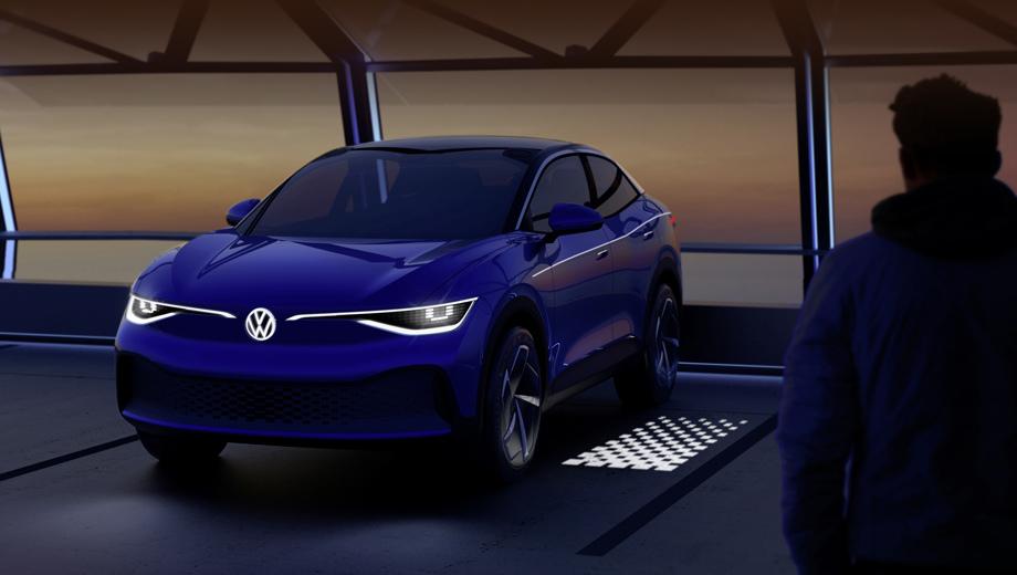 Volkswagen id crozz,Volkswagen touareg. Продвинутая технология света «может превратить автомобиль в эмоциональный дизайнерский объект», — сообщает компания. С другой стороны, «умный» свет способен повысить безопасность и комфорт. (Демонстратор — эволюция концепта I.D. Crozz.)