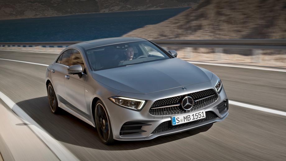 Mercedes cls. Дефект обнаружен у новейшего седана третьего поколения, который вышел на российский рынок в январе этого года. На нашей памяти CLS ранее не отзывался.