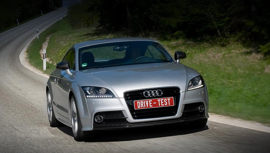Audi tt,Audi tts. Ни цен, ни конкретных сроков вывода обновлённого купе на российский рынок пока нет. Но дилеры уже принимают предварительные заказы.