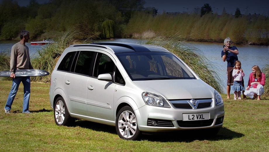 Opel zafira. В эпицентре скандала оказался семейный автомобиль — семиместный компактвэн Vauxhall Zafira второго поколения (2005–2014), известный в Европе как Zafira B. Россияне помнят эту модель под брендом Opel и в «заряженной» версии OPC.