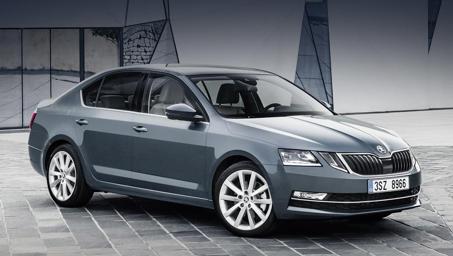 Audi a3,Skoda octavia,Volkswagen passat,Volkswagen golf. В феврале Октавии (правда, старые) отправлялись на сервис из-за подушек Такаты. Прошлогодние отзывы были связаны с ESP и коробкой передач.