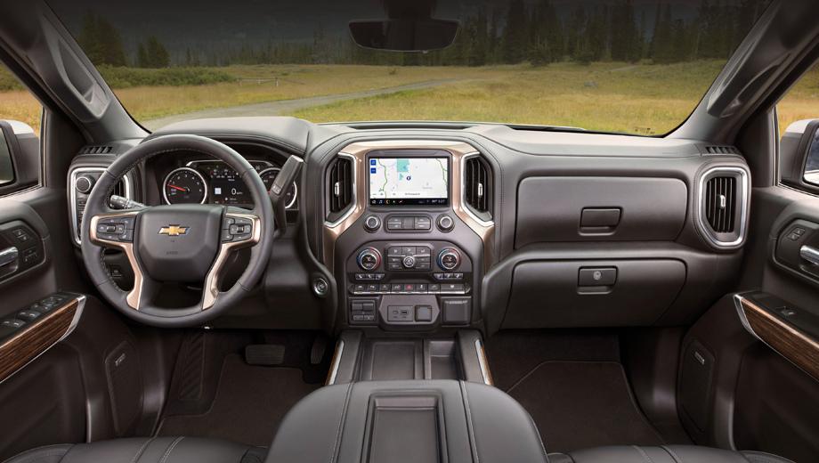 Chevrolet silverado. Как только речь заходит о подушках безопасности, на ум сразу приходит грандиозная эпопея с дефектными эйрбэгами Такаты, поставщика многих производителей. На этот раз, однако, «постарался» автомобильный завод.