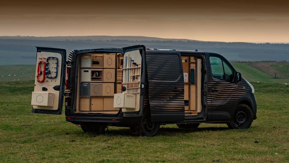 Nissan nv300,Nissan nv300 concept-van,Nissan concept. Напомним, что NV300 является клоном модели Renault Trafic.