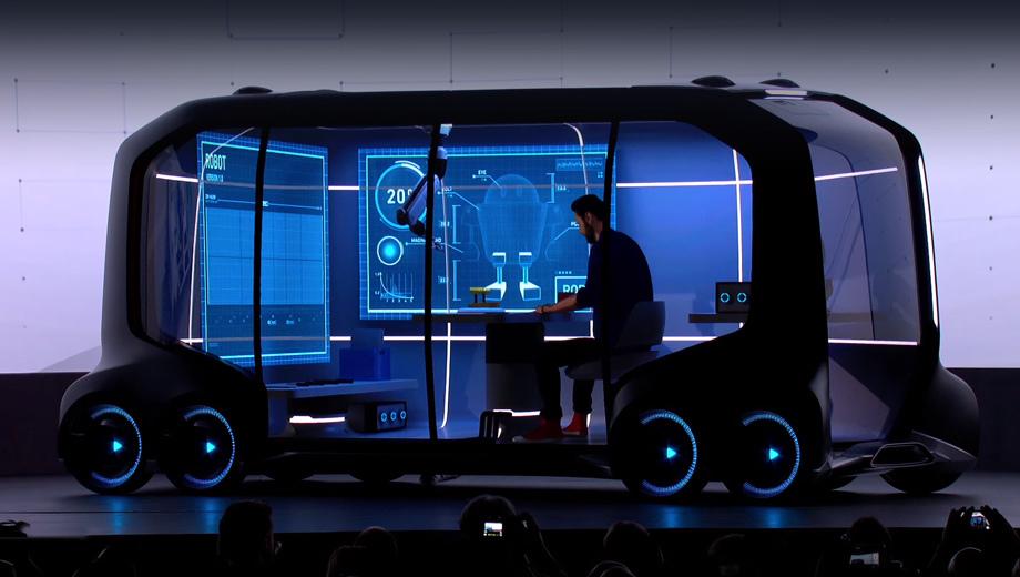 Партнёры Toyota и Panasonic создадут передовые батареи для всех