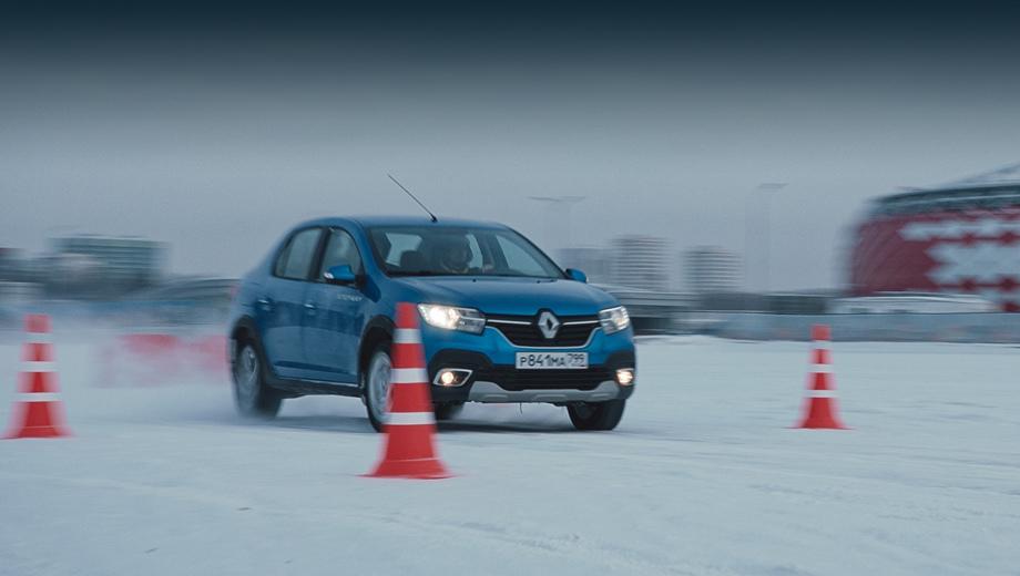 Фирма Renault запустила курсы реабилитации водителей после ДТП
