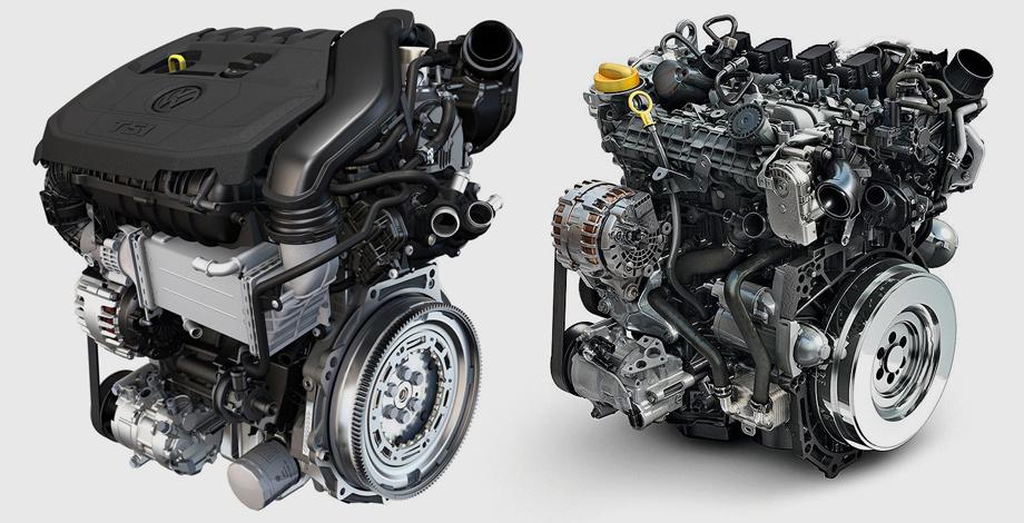 VW представил улучшенный европейский Passat восьмого поколения