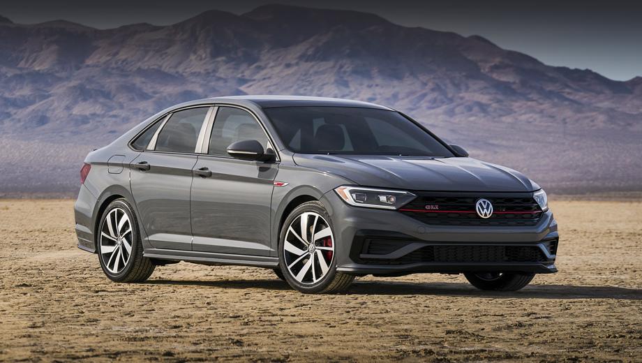Volkswagen jetta,Volkswagen jetta gli. Премьера «горячей» вариации Джетты на публике состоялась в рамках автошоу в Чикаго.