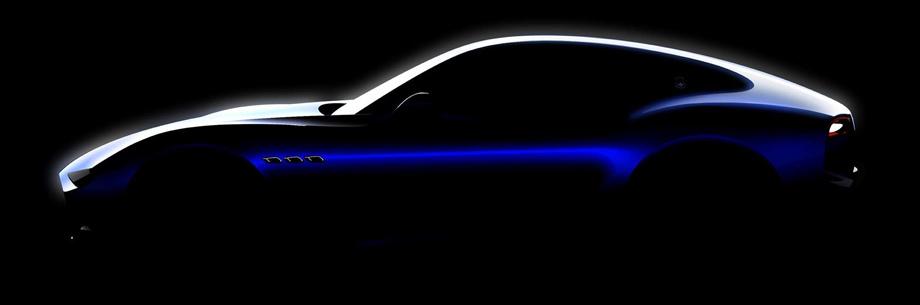 Модель Alfieri будет выпускаться как купе и как кабриолет. Силовых установок будет минимум две: заряжаемая от сети гибридная и чисто электрическая. За счёт широкого использования алюминия в кузове и других мер экономии массы они должны быть всего на 175 кг тяжелее аналогичного спорткара с одним ДВС.