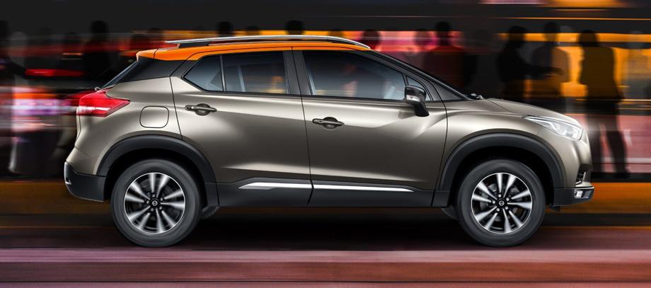 Легковушки бренда Datsun отозваны из-за дефекта ступицы