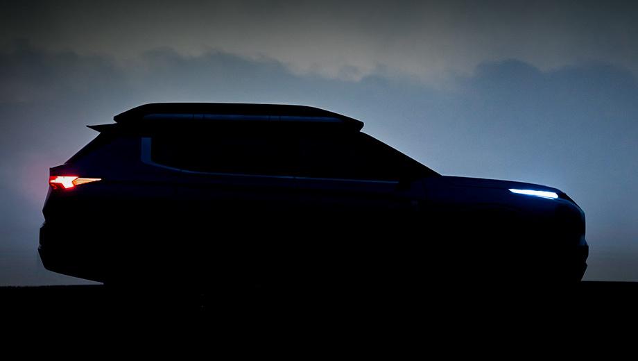 Mitsubishi concept,Mitsubishi engelberg tourer,Mitsubishi engelberg. Судя по всему, бенефис нового шеф-дизайнера Алессандро Дамброзио откладывается. Этот дизайн (быть может, за исключением светящихся элементов) создавал японец Цунехиро Кунимото.