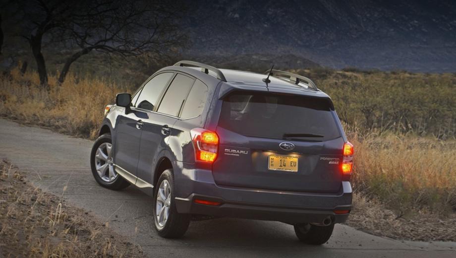 Subaru forester,Subaru impreza,Subaru xv. Под действие акции в течение ближайших двух месяцев попадут кроссовер Forester (2014–2016 модельных годов), семейство Impreza (2008–2014 и 2012–2016), паркетник Crosstrek (2013–2017).