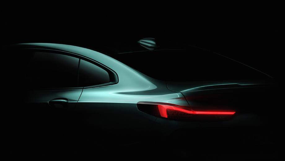 Bmw 2,Bmw 2 gran coupe. Автомобиль задуман как глобальное предложение, особенно привлекательное для рынков, на которых покупатели сильно привязаны к седанам. Но при этом «двушка» GC являет собой «альтернативу обычным седанам», поясняет BMW.