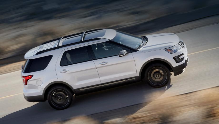 Ford explorer. Считается, что проблемы начались сразу после запуска пятого поколения Эксплорера: все жалобы касаются автомобилей, построенных в период 2010–2018 гг. Регуляторы из NHTSA начали проверку в 2016-м. Если худшие опасения подтвердятся, Форду придётся отозвать больше миллиона машин.