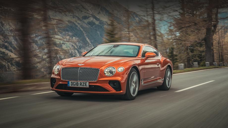 Bentley continental gt. По правилам класса серийных машин допускаются небольшие доработки модели, такие как установка каркаса в салоне, удаление части обивки интерьера и шумоизоляции. Однако мотор должен быть с серийными показателями отдачи.