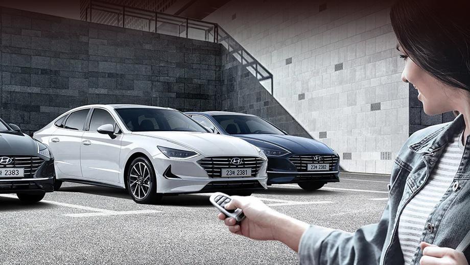 Hyundai sonata. После премьеры на родине следующая остановка новой Сонаты — апрельский автосалон в Нью-Йорке. Там должно всплыть больше деталей о ранее не показанных модификациях.