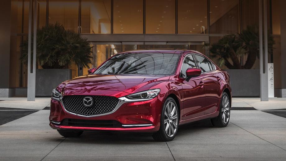 Mazda 6. Компания Mazda сообщила, что вернёт ручную коробку, «если желания клиентов изменятся в будущем». Поклонников у «механики» оказалось неожиданно много, и они не теряют надежды на возвращение!