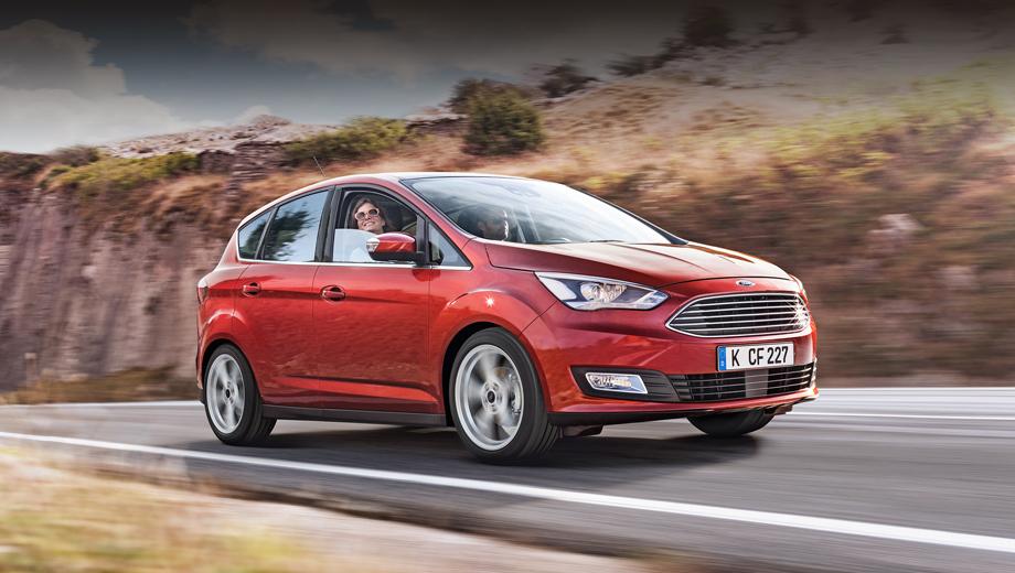 Ford c-max,Ford grand c-max. Пересмотр модельного ряда Фордов начался не вчера. Напомним, что в этом году с североамериканских заводов должны уйти седаны. По обе стороны океана повышенное внимание — кроссоверам. Завтра, кстати, рассекретят новое поколение модели Ford Kuga.