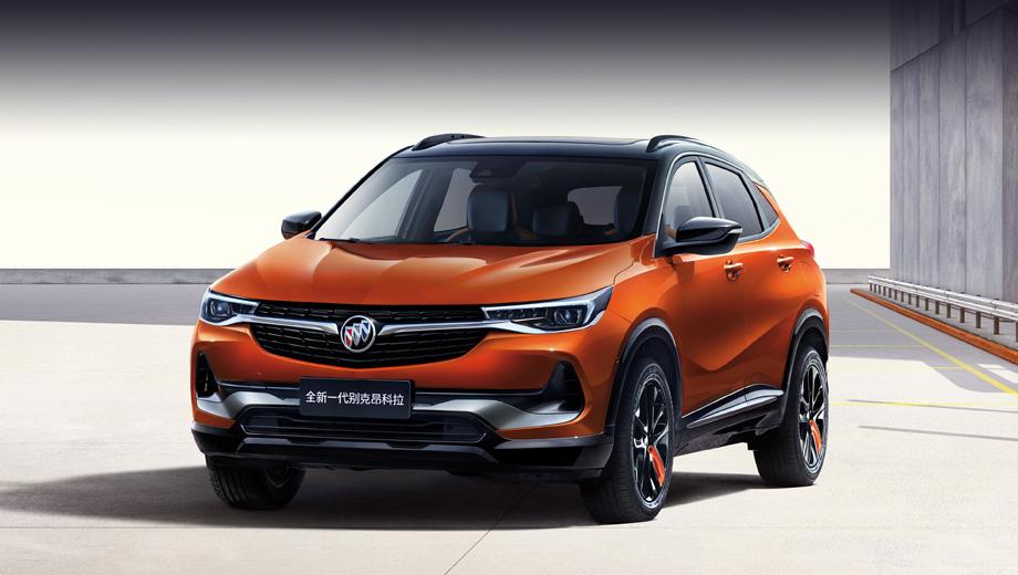Buick encore,Buick encore gx,Buick gl8 avenir,Buick velite 6. В Шанхае компания показала версии Энкора для Китая, однако в течение года аналогичная модель должна быть представлена на рынке США. Только ещё вопрос, будет ли она основана на «просто Энкоре» или на его собрате GX. Мы бы поставили на второй вариант.
