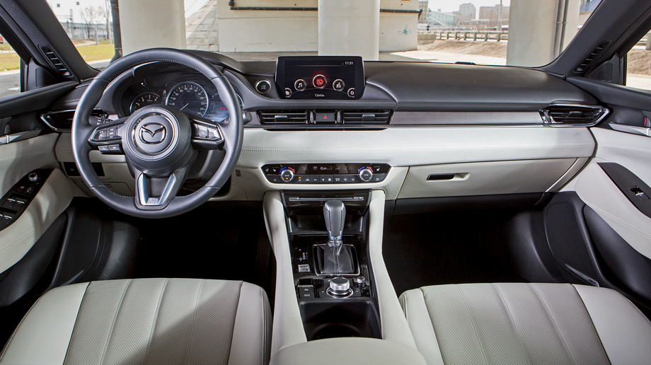 Toyota Camry или Kia Optima-что лучше?