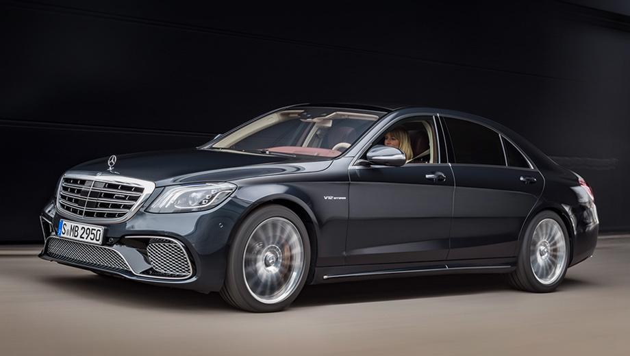 Mercedes s. Предыдущий отзыв «эски» случился осенью 2018-го из-за креплений электрики, а весной того же года S-класс подвела смесь в пиропатронах натяжителей ремней.