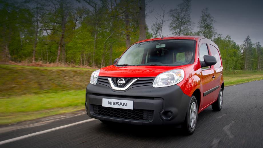 Nissan nv250. Автомобиль будет выпускаться в версиях Combi, Crew Cab и Panel Van с двумя вариантами длины (4,28 и 4,67 м).