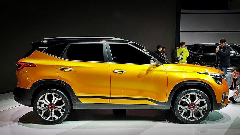 Kia sp signature. Шоу-кар Kia SP Signature (на фото), представленный весной на автошоу в Сеуле, встал на конвейер без заметных изменений, о чём свидетельствуют дизайн-скетчи ниже. Размеры машины по-прежнему неизвестны. Ясно только, что новобранец крупнее, чем  Kia Stonic.