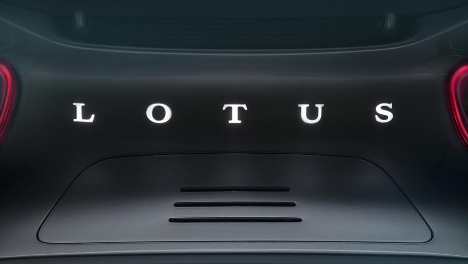 Британцы назвали дату премьеры гиперкара Lotus Type 130