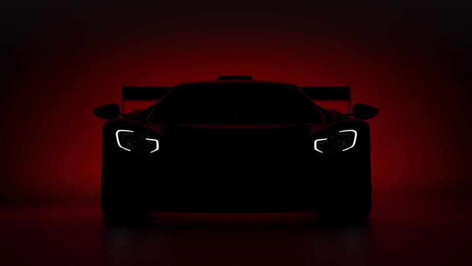 Ford gt,Ford mustang,Ford mustang shelby gt500. Крупное антикрыло намекает или на гоночную вариацию модели, или на некую специальную серию.